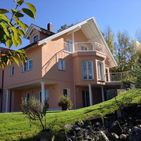 Fassadenrenovationen